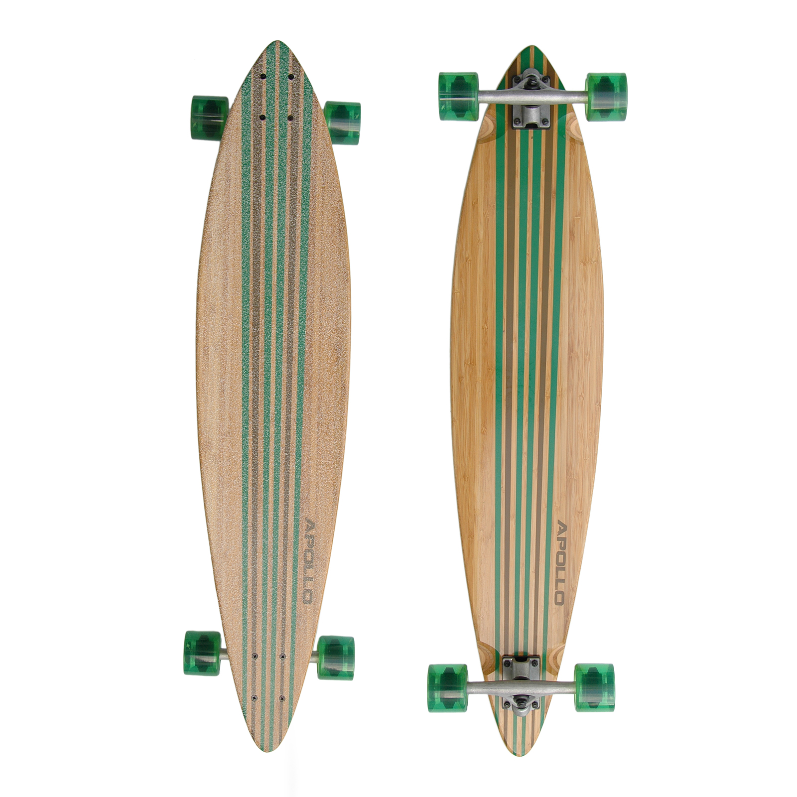 apollo longboard boards in exklusiven designs aus top material. Black Bedroom Furniture Sets. Home Design Ideas
