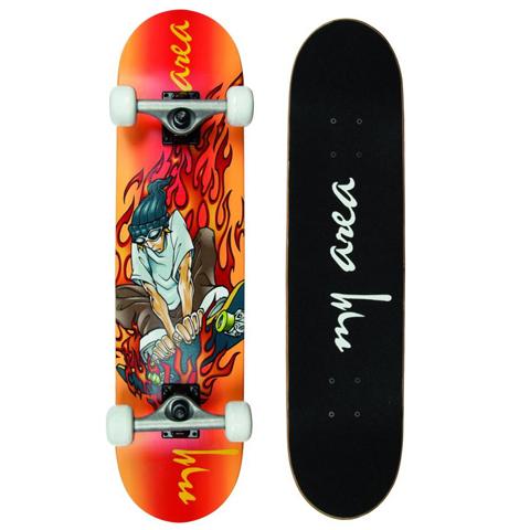 Skateboard Für 4 Jährige
