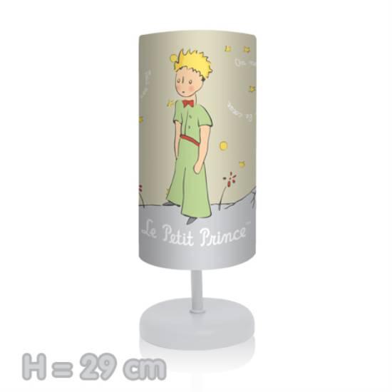 der kleine prinz nachttischlampe stehlampe tischlampe | ebay - Kinderzimmer Der Kleine Prinz