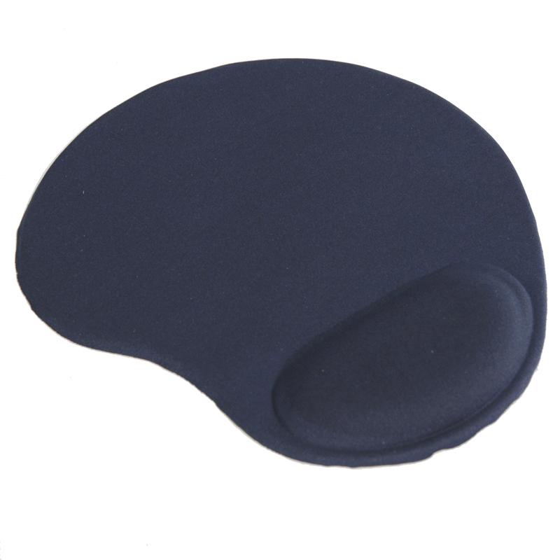 Ergonomisches Gel Mousepad mit Handgelenkablage