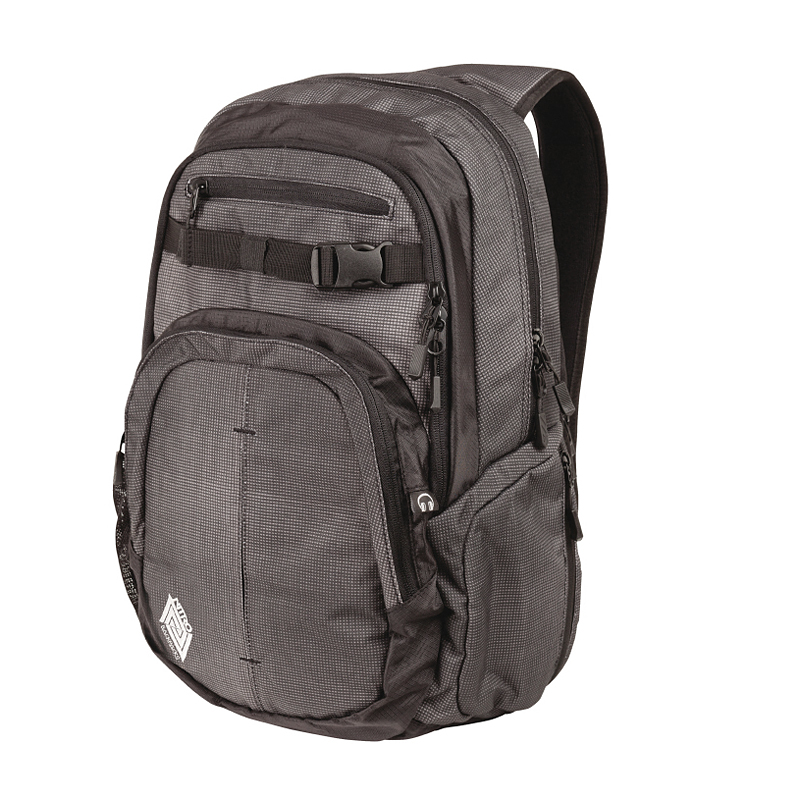 nitro chase pack rucksack tasche backpack 35 l farbe blur ebay. Black Bedroom Furniture Sets. Home Design Ideas