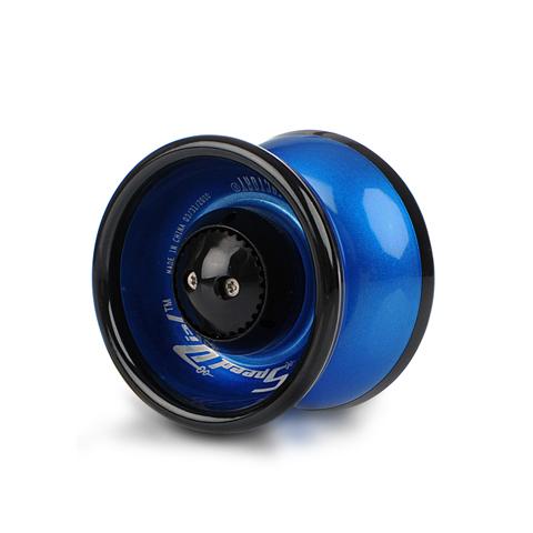 YoYo Factory - Speed Dial in blau/schwarz