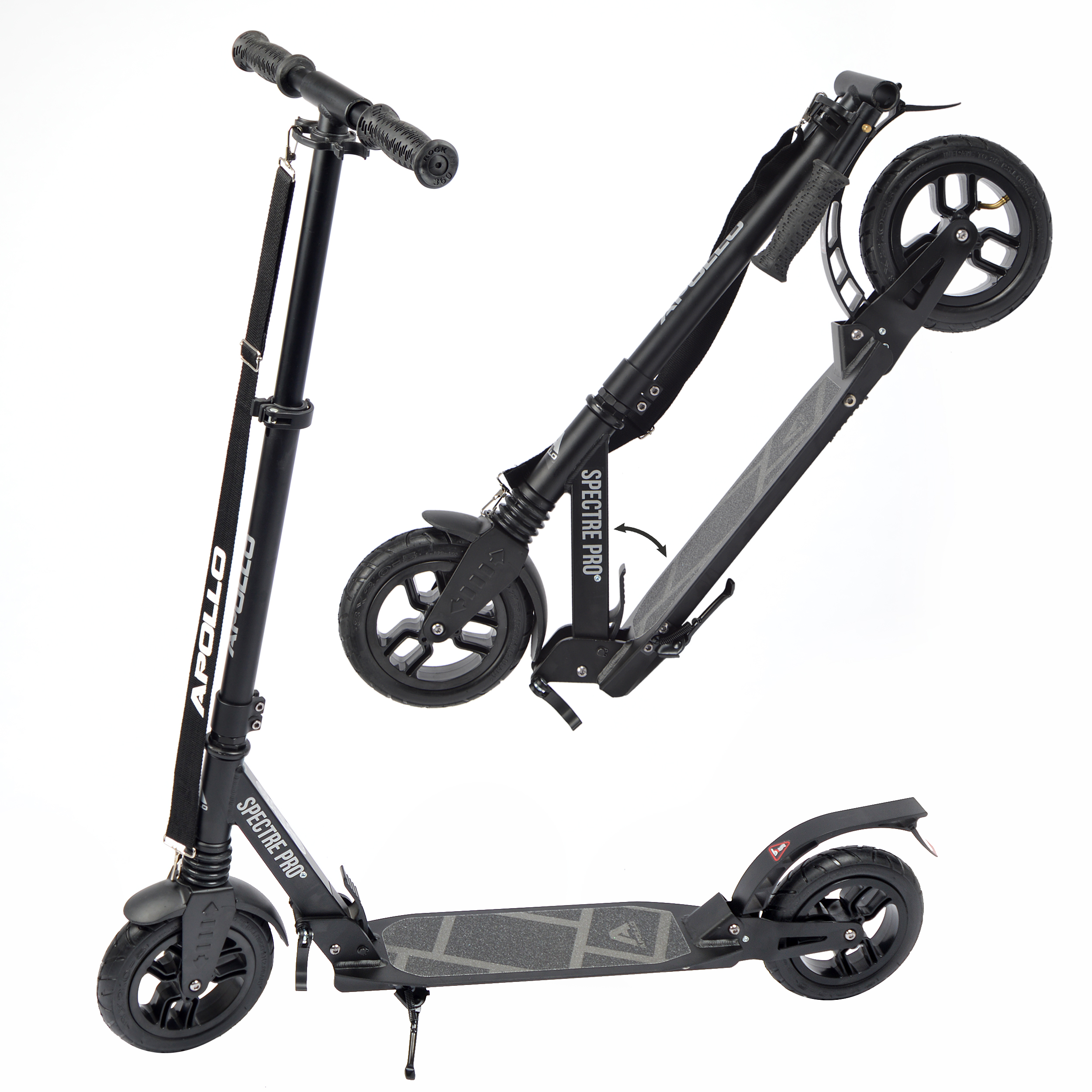 City Scooter - Spectre Pro - Air
