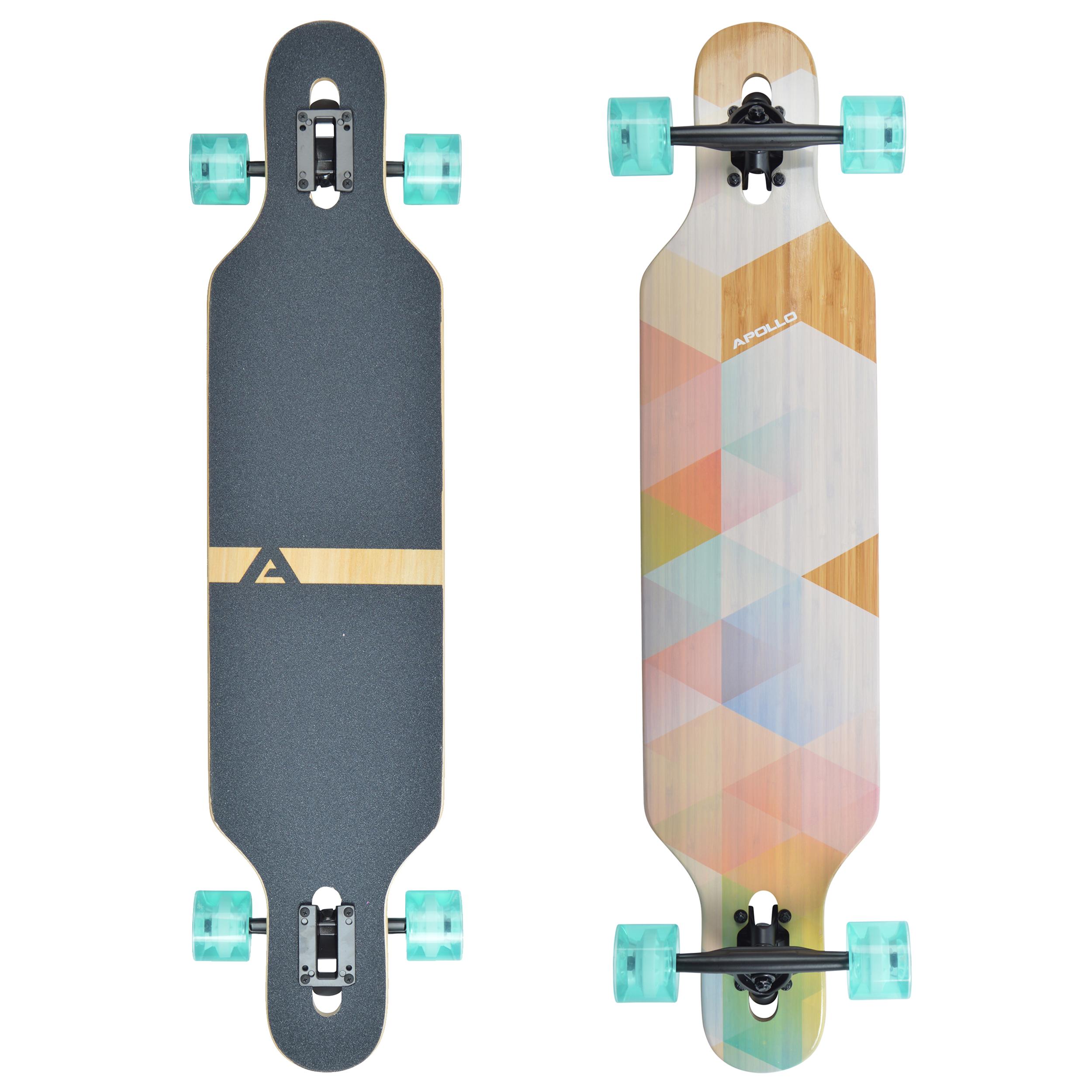 Longboard - Nauro