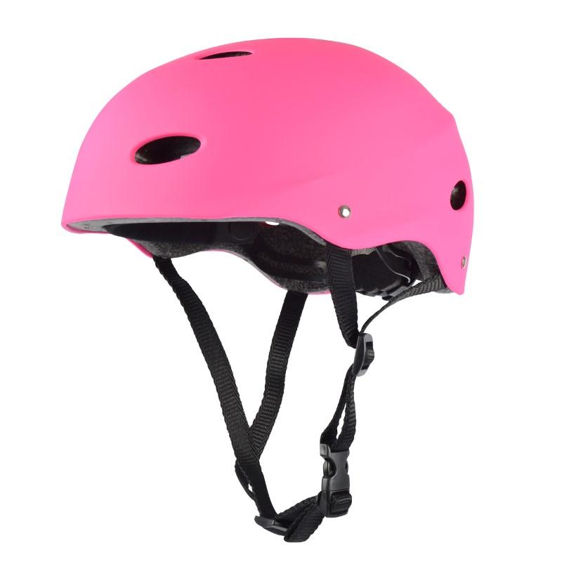 Apollo Skatehelm - Medium - Pink