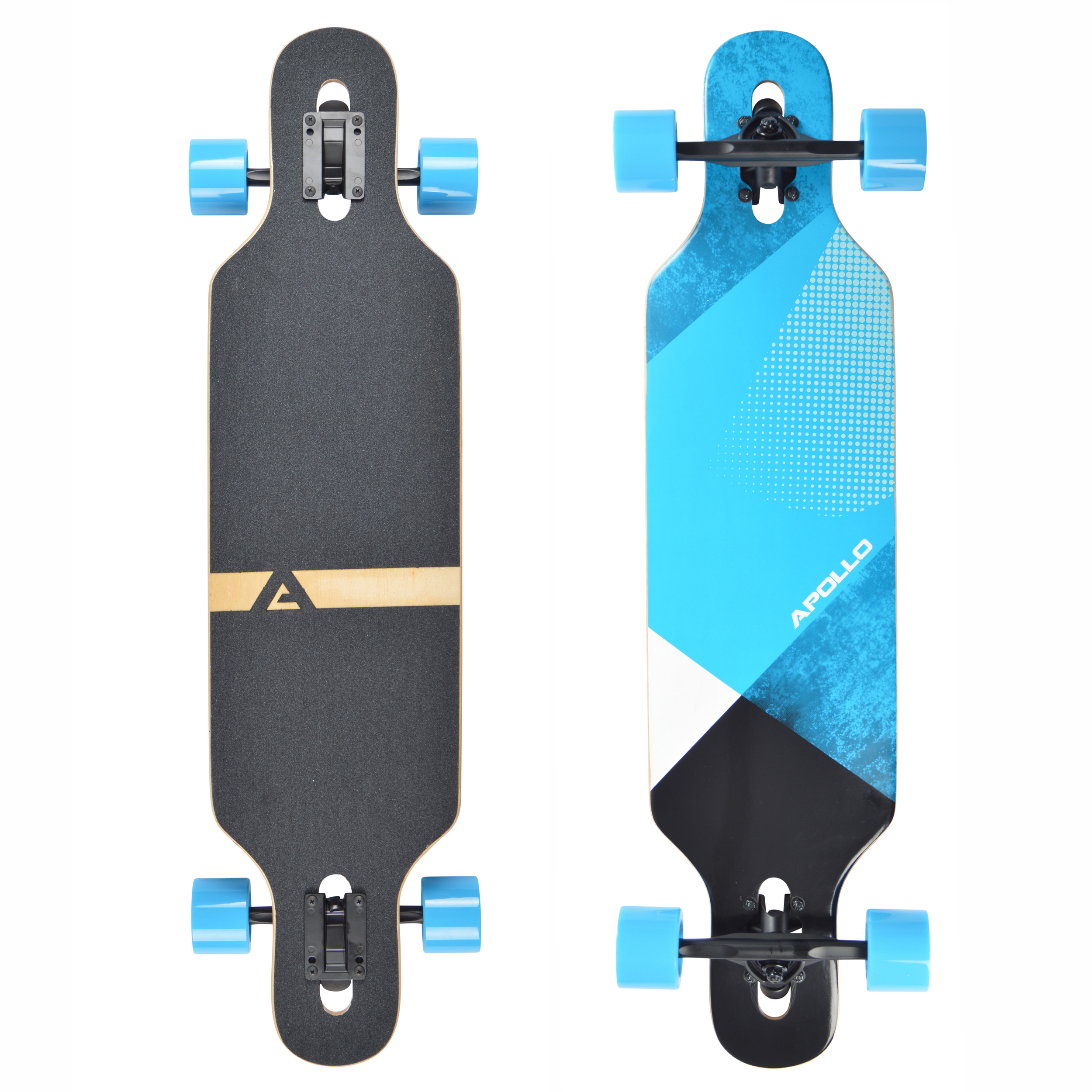 Longboard - Maguro