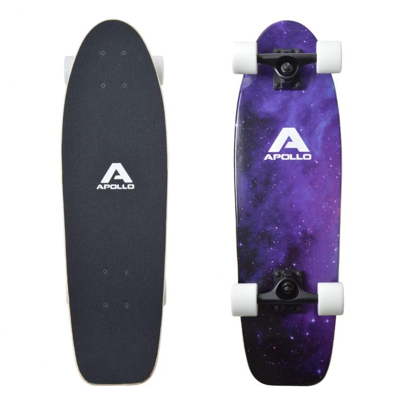 Mini Longboard - Nebula Midi
