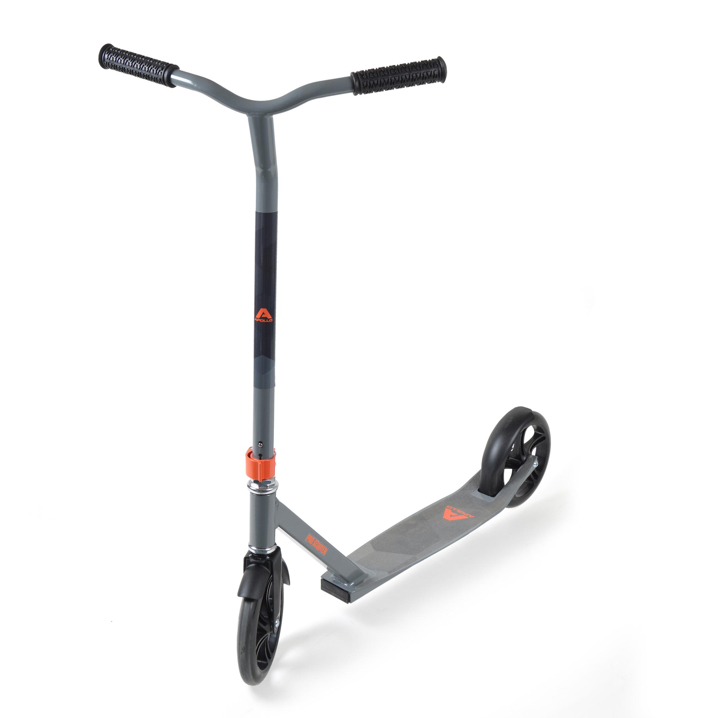 apollo city scooter mit abec 7 kugellager roller. Black Bedroom Furniture Sets. Home Design Ideas