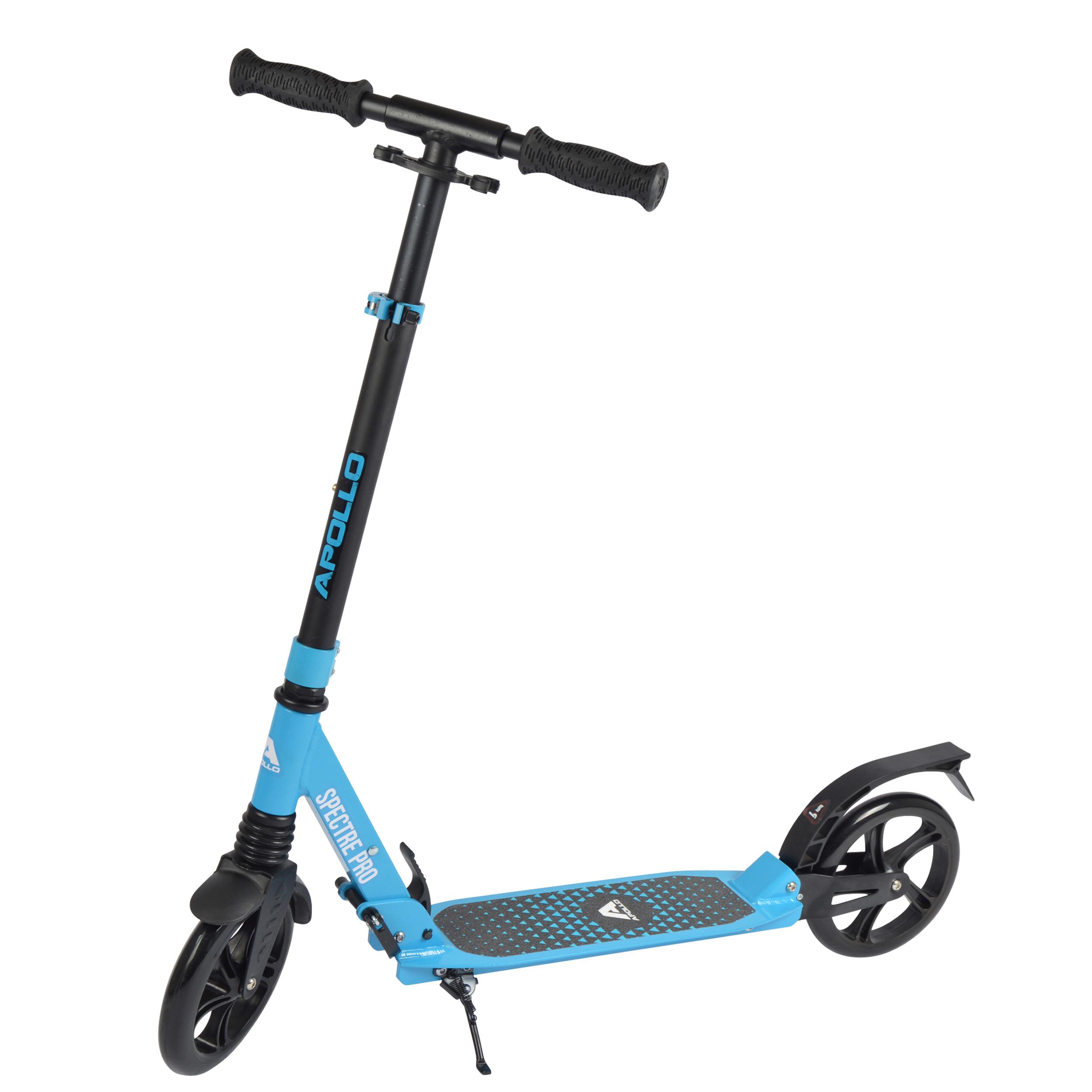 City Scooter - Spectre Pro - Blue