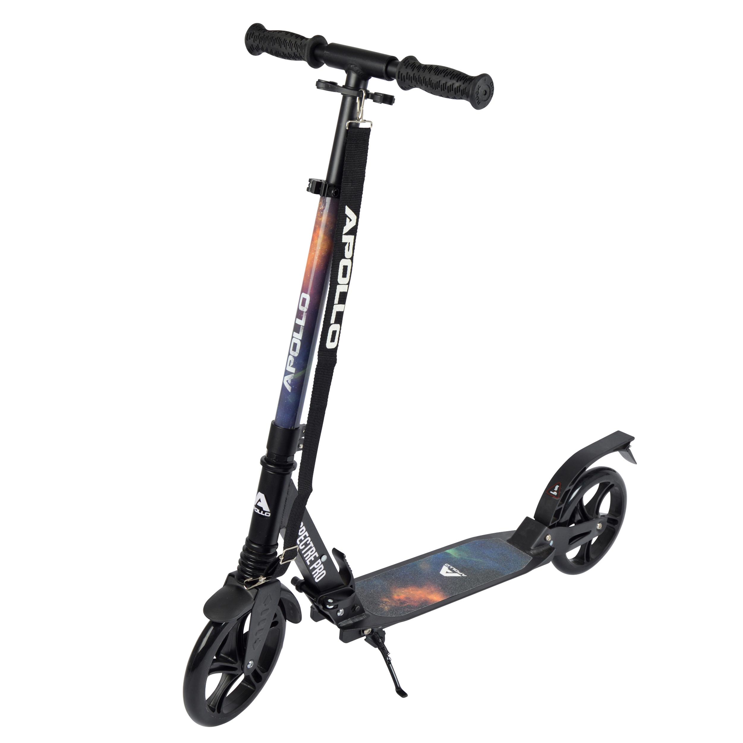 City Scooter - Spectre Pro - Galaxy