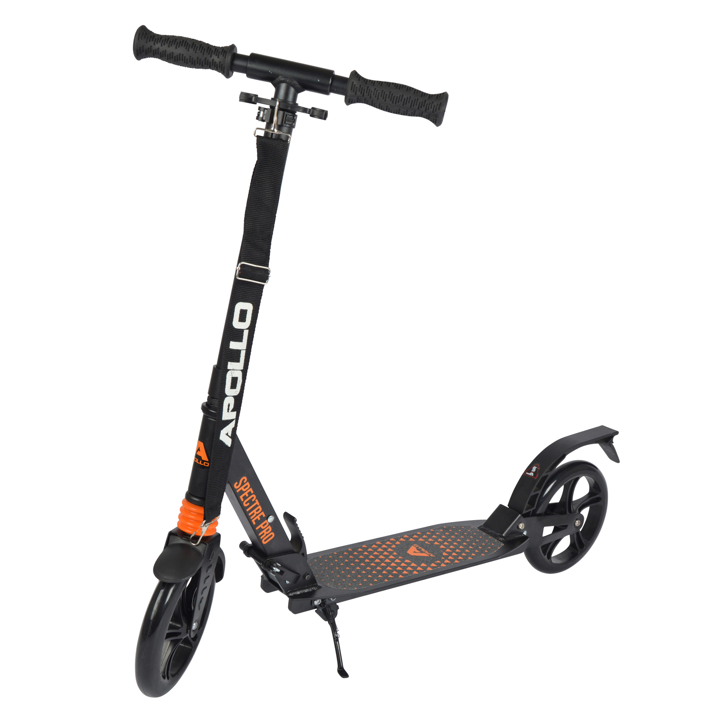 City Scooter - Spectre Pro - Orange