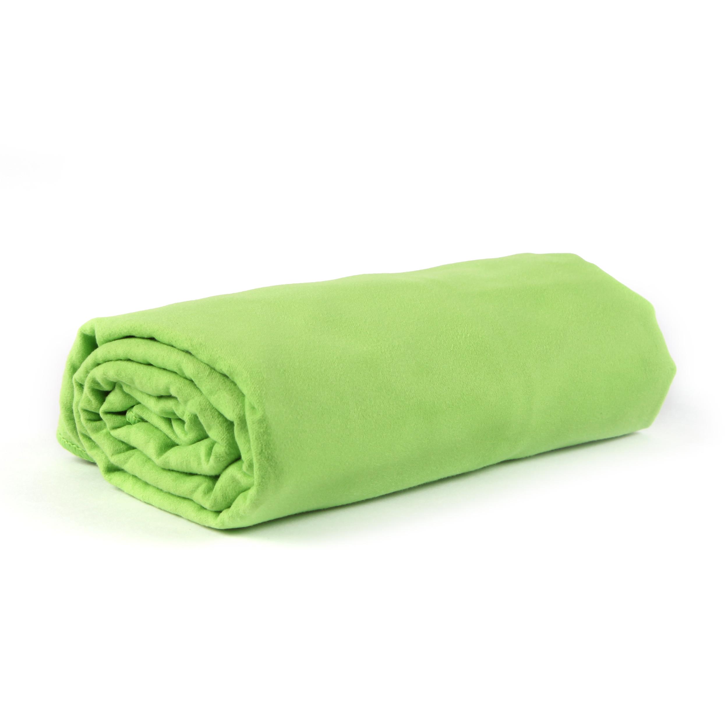 Ocean 5 Mega Dry Handtuch green