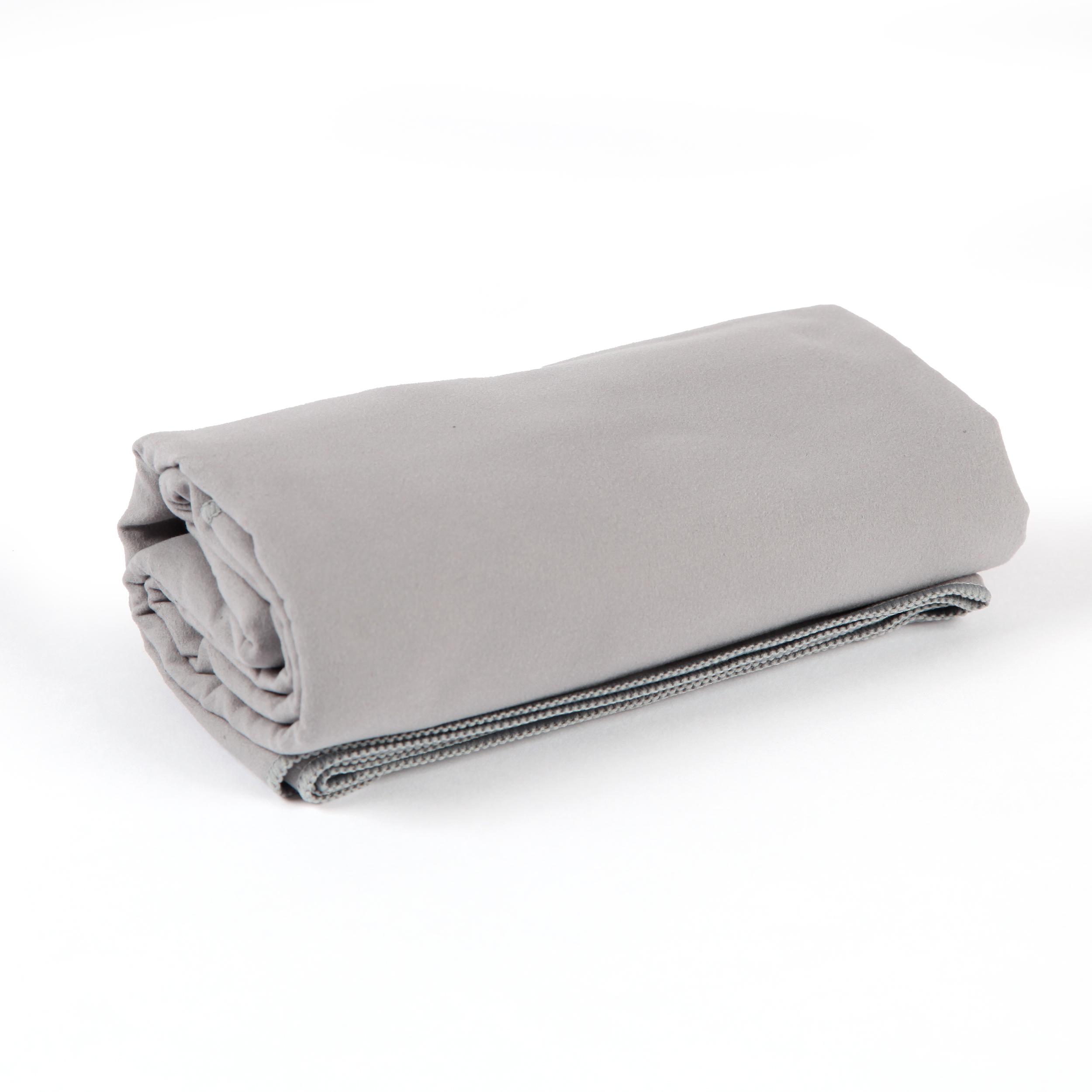 Ocean 5 Mega Dry Handtuch grey