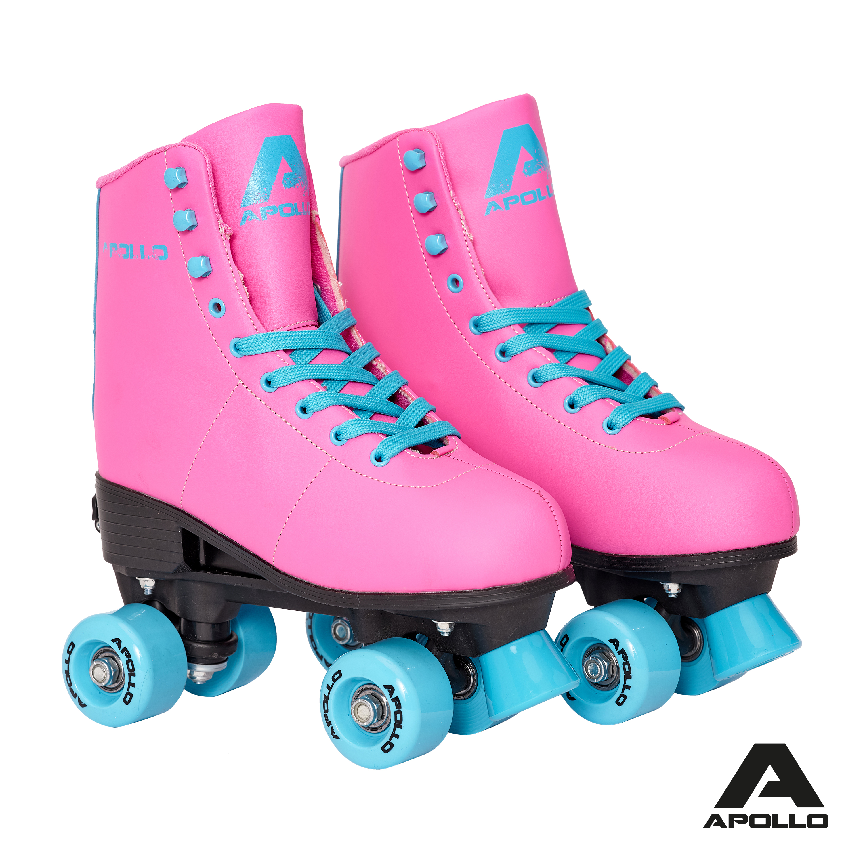 Apollo Disco Roller - Funky - Größe S (Schuhgröße 31-34)