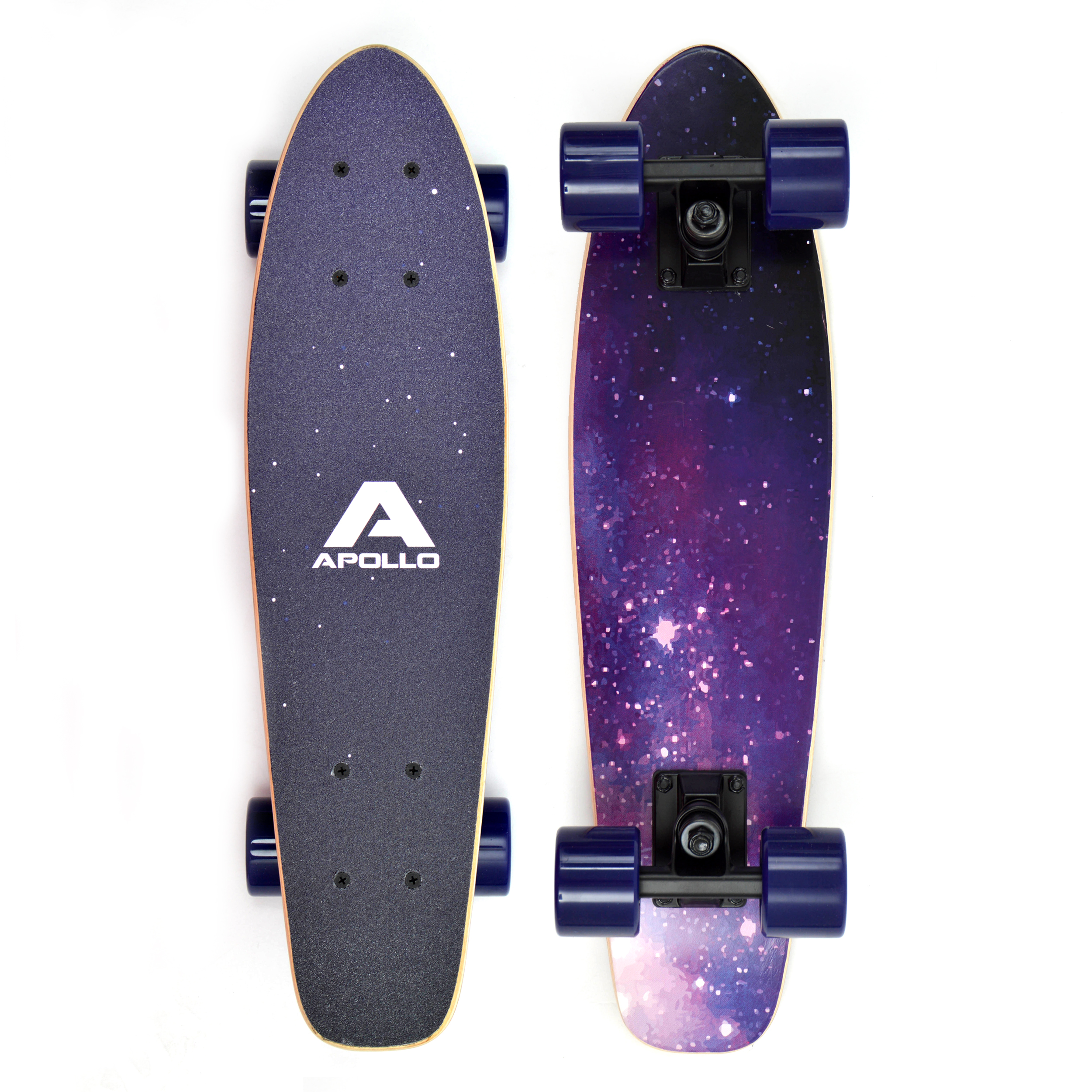 "Fancy Board Wood - 22"" - Nebula Mini"