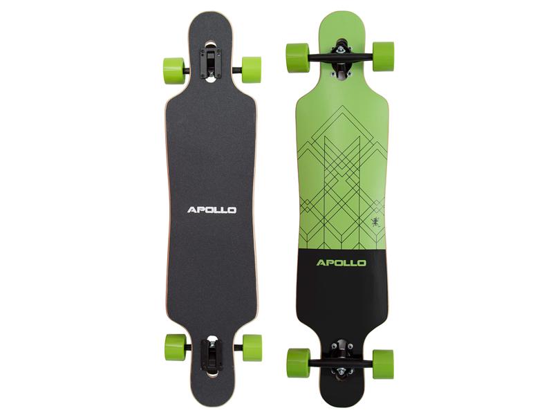 Apollo Longboard Vanua TwinTip DT