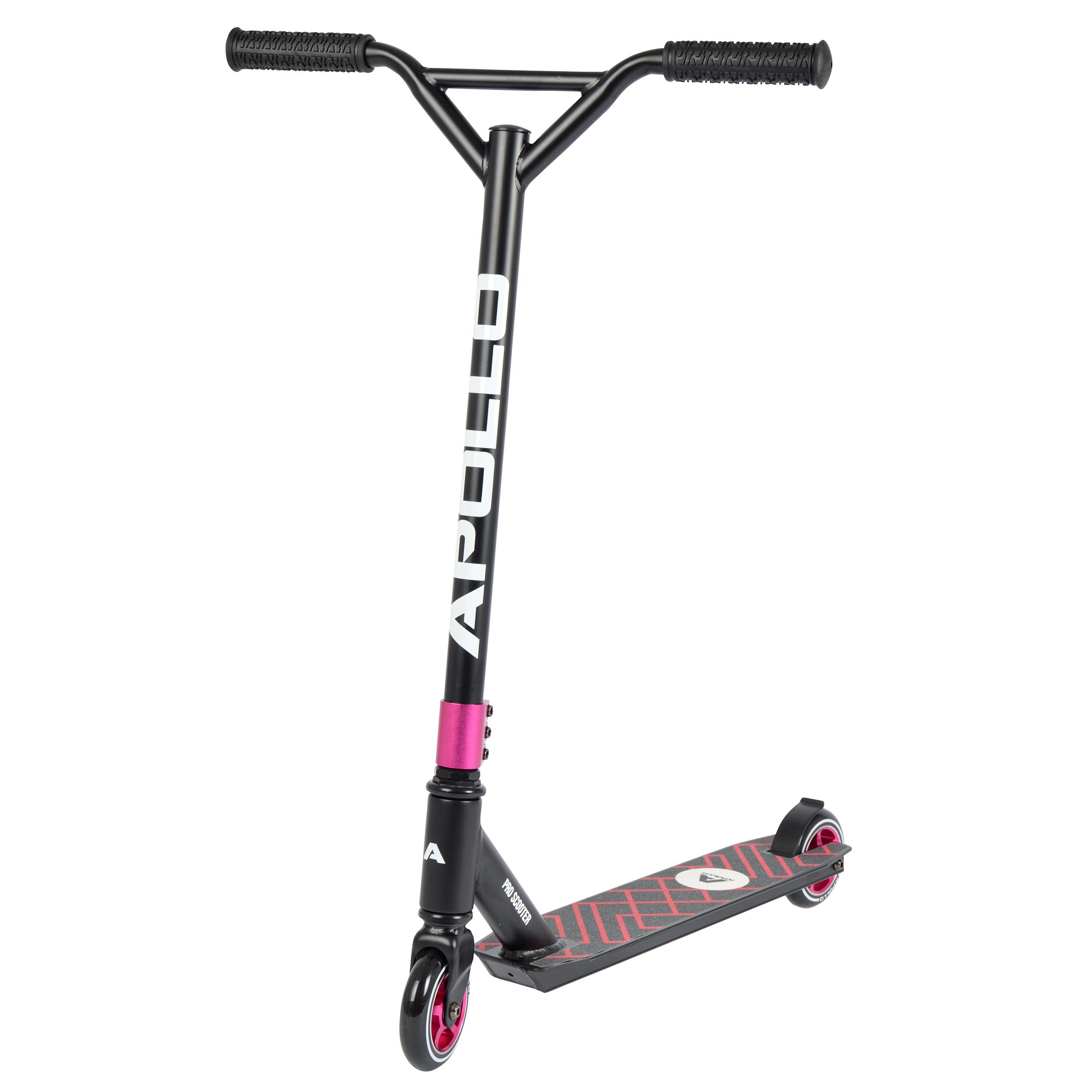 Stunt Scooter - Genius Pro - Pink