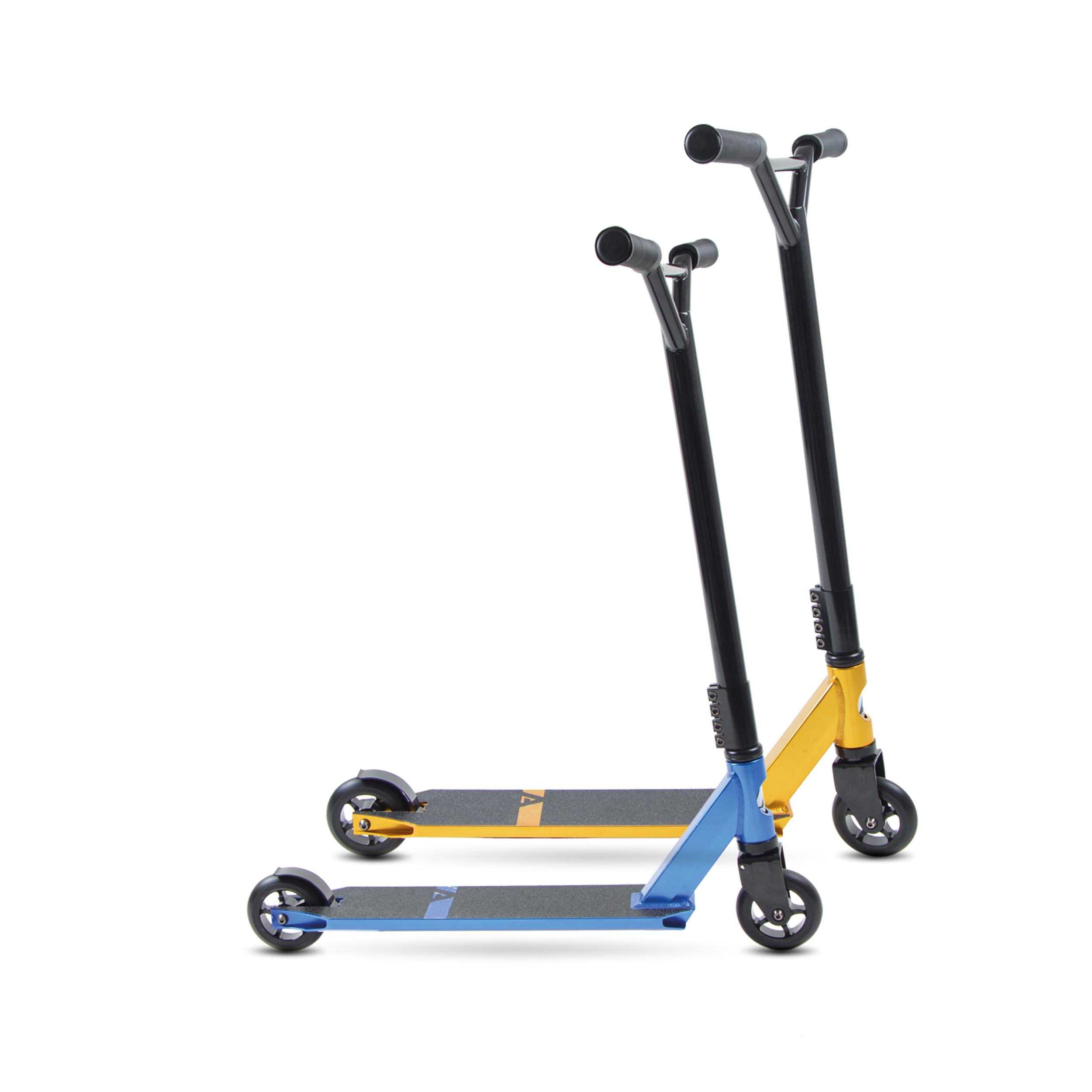 apollo stunt scooter kickscooter mit abec 9 kugellager. Black Bedroom Furniture Sets. Home Design Ideas