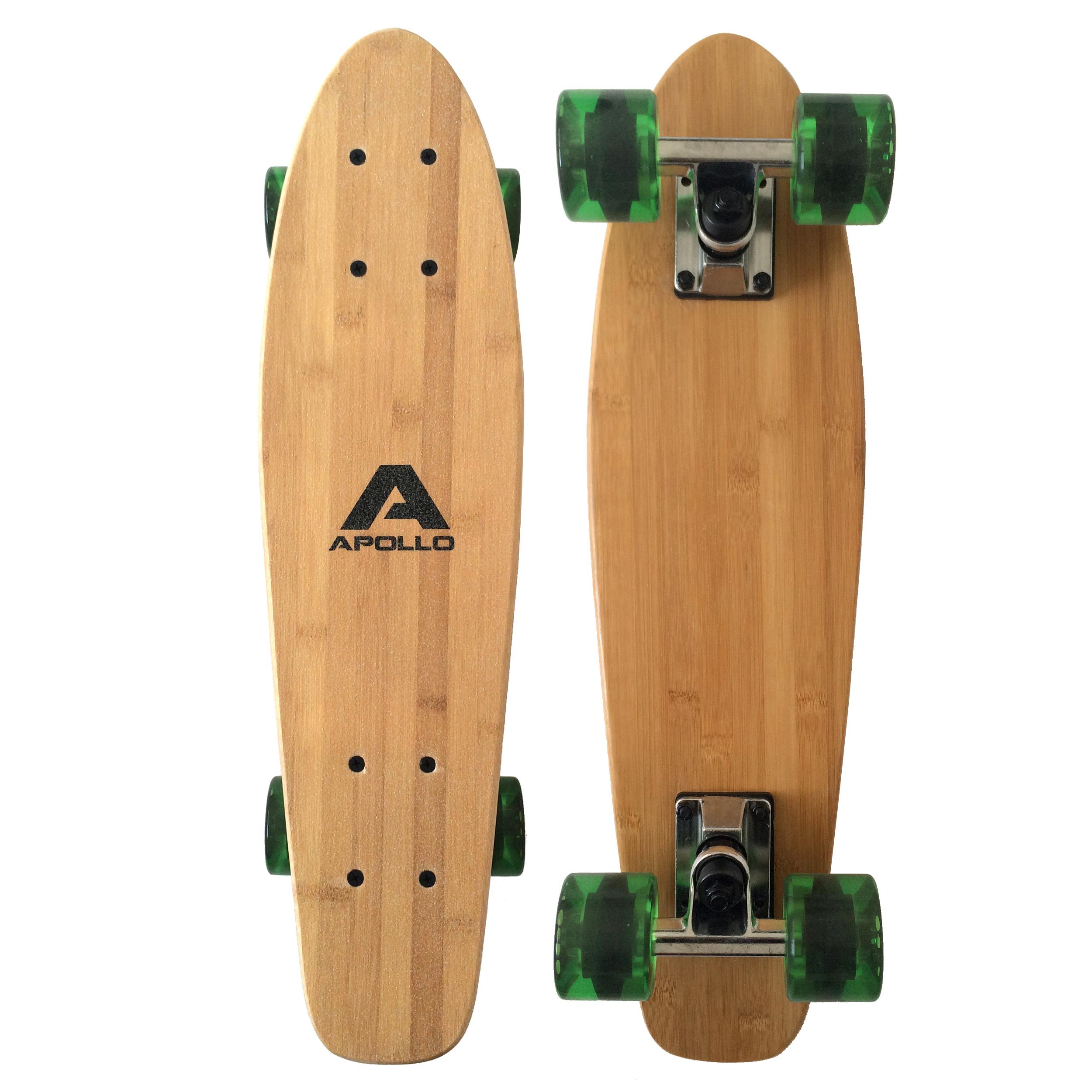 """Fancy Board Wood - 22"""" - Classic Green"""