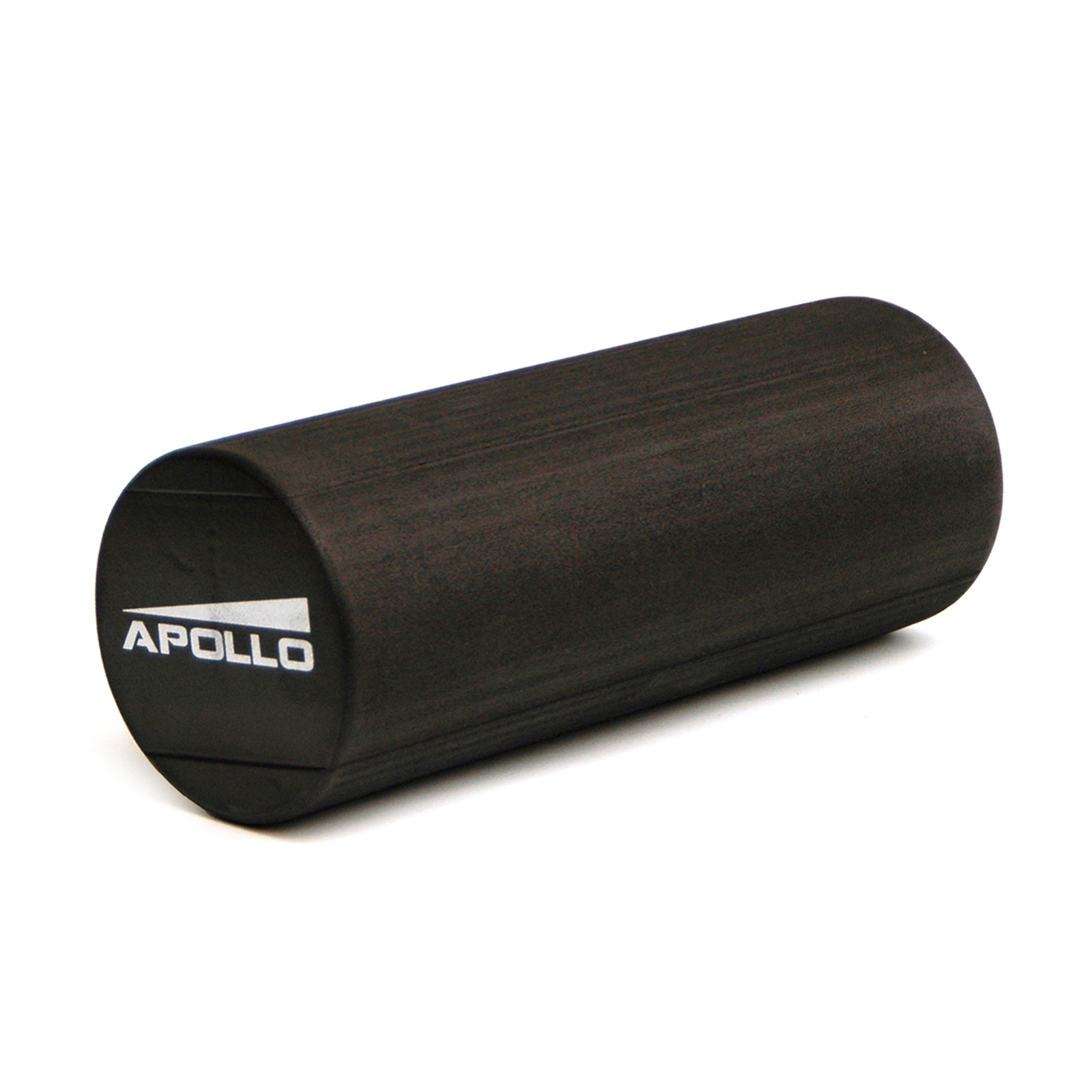 APOLLO Massage & Pilates Rolle Delhi 15x45cm Schaumstoffrolle schwarz