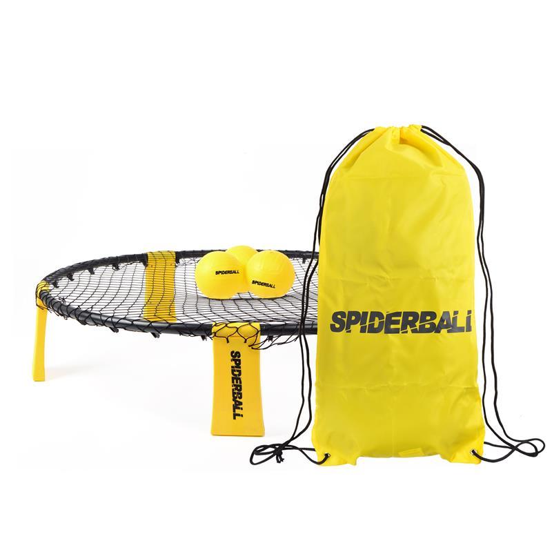 Ocean5 Spider Ball - Spiderball Set, Ball-Spiel - GELB
